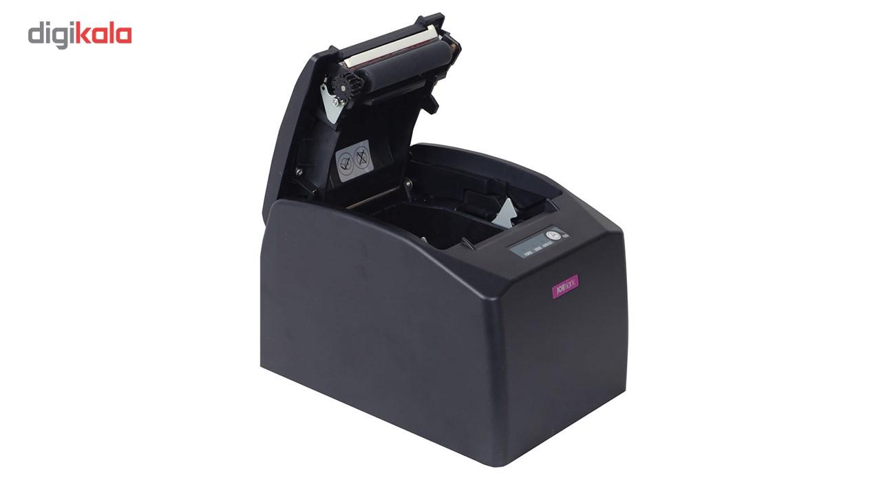 قیمت                      پرینتر حرارتی جولی مارک مدل TP850-USB SERIAL