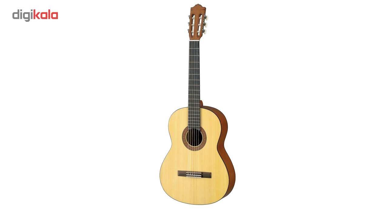 گیتار کلاسیک یاماها مدل CM-40  Yamaha CM-40 Classical Guitar