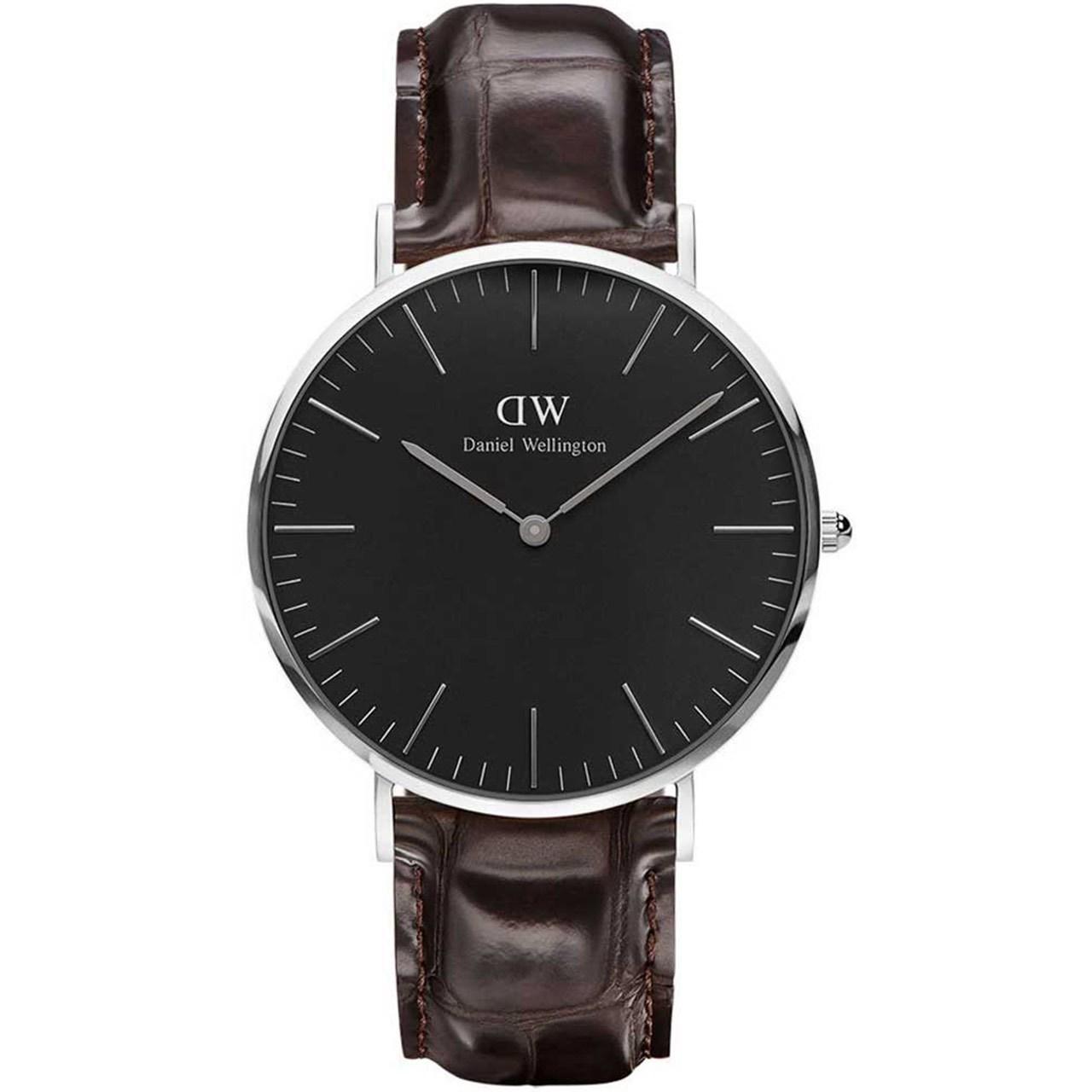 ساعت مچی عقربه ای مردانه دنیل ولینگتون مدل DW00100134              خرید (⭐️⭐️⭐️)
