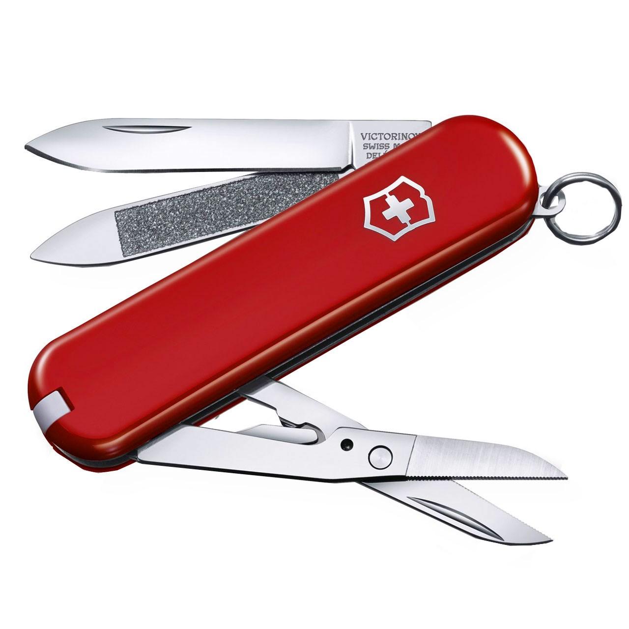 چاقوی ویکتورینوکس مدل Executive 81 0.6423.B1