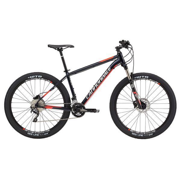 دوچرخه کوهستان کنندال مدل Trail Alloy 2 سایز 27.5 قرمز مشکی