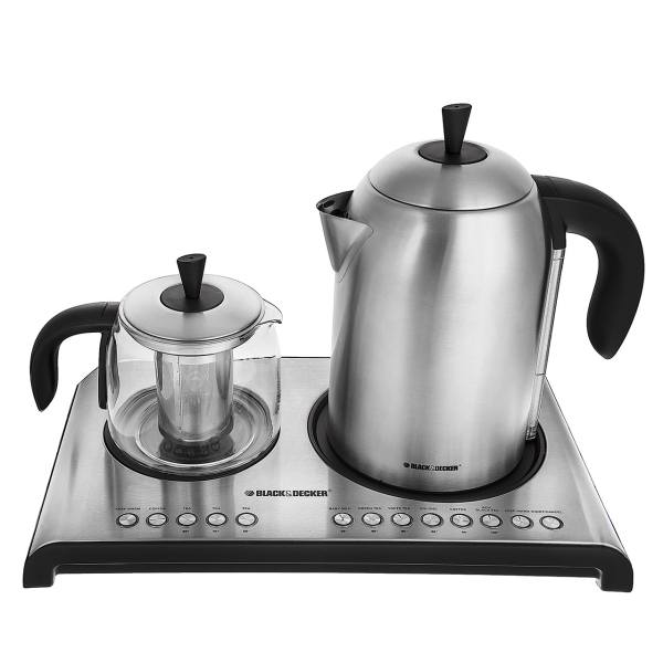 چای ساز بلک اند دکر مدل JCT120