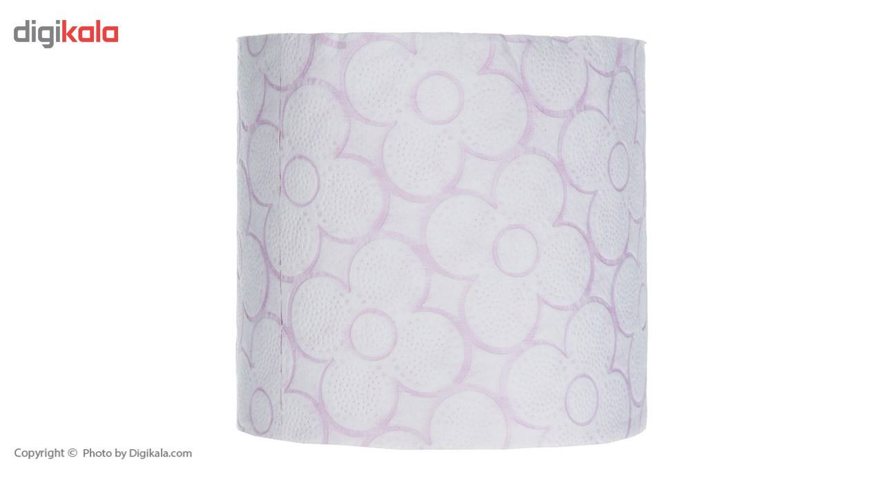 دستمال توالت تنو مدل Soft Touch بسته 4 عددی main 1 2