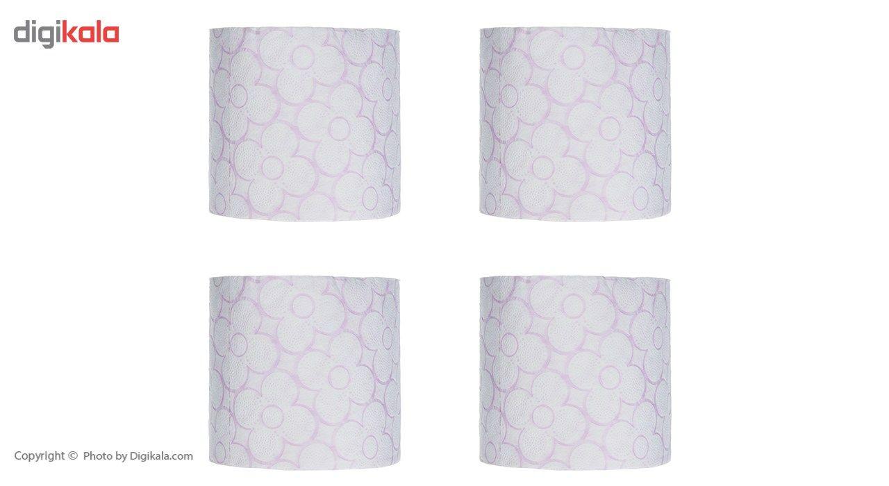 دستمال توالت تنو مدل Soft Touch بسته 4 عددی main 1 3
