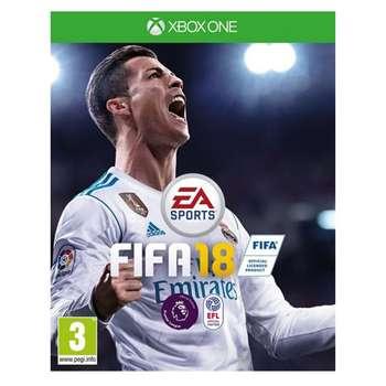 بازی FIFA 18 مخصوص Xbox One