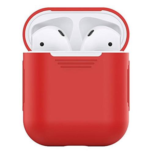 کاور محافظ سیلیکونی مدل Xberstar مناسب برای کیس Apple AirPods