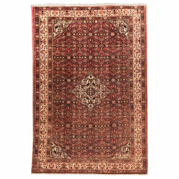 فرش دستبافت قدیمی شش متری سی پرشیا کد 102173
