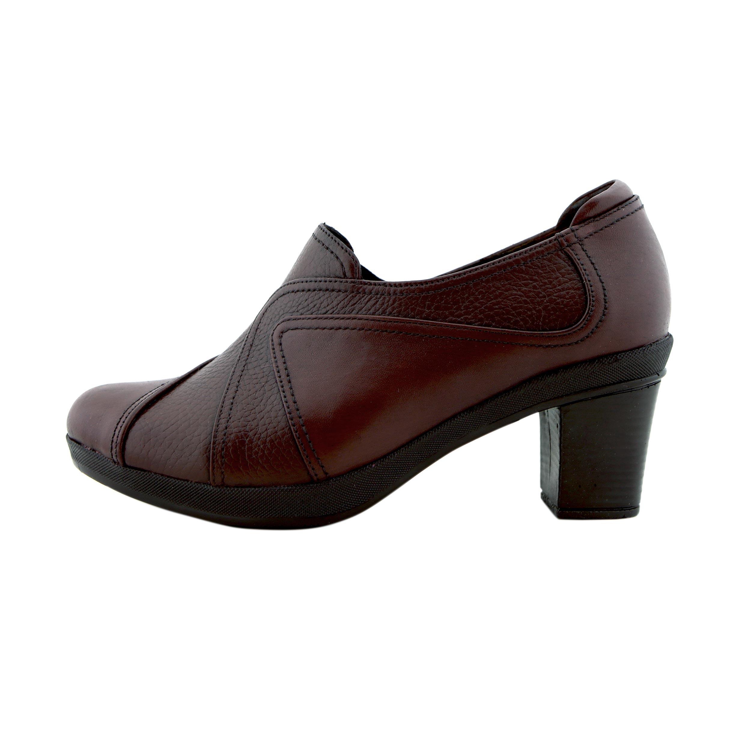 خرید                      کفش زنانه روشن مدل غزاله کد 22