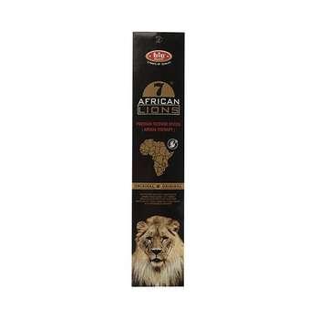 عود خوشبو کننده بیک  مدل African Lions