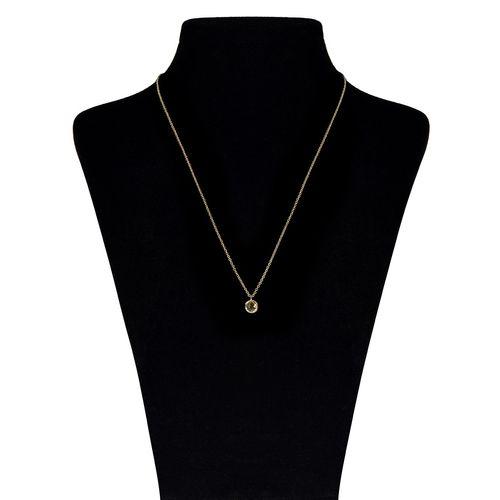 گردنبند طلا 18 عیار ماهک مدل MM0402 - مایا ماهک