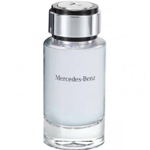 ادو تویلت مردانه Mercedes Benz حجم 125ml