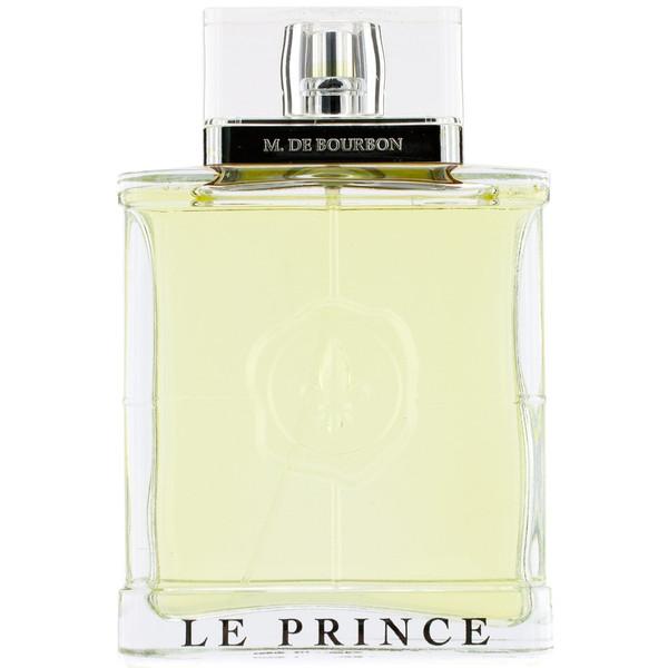ادو تویلت مردانه پرنسس مارینا دو بوربون مدل Le Prince Galant حجم 100 میلی لیتر