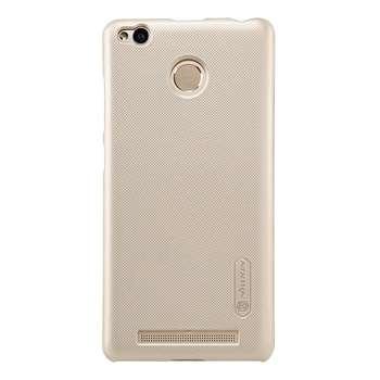 کاور نیلکین مدل Super Frosted Shield مناسب برای گوشی موبایل شیاومی Redmi 3 Pro