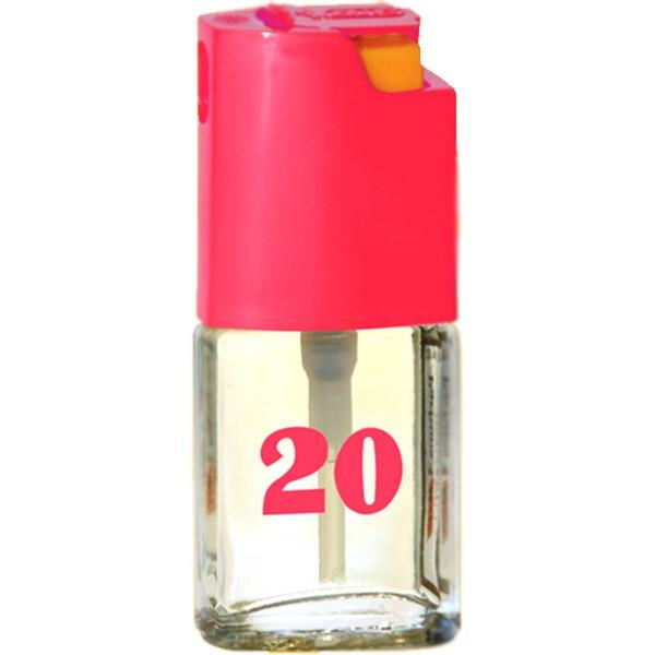 پرفیوم زنانه بیک شماره 20 حجم 7.5ml