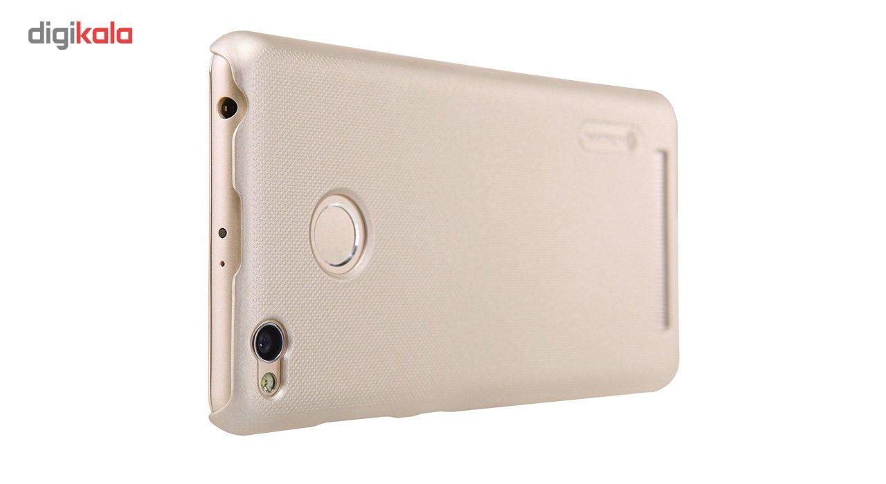 کاور نیلکین مدل Super Frosted Shield مناسب برای گوشی موبایل شیاومی Redmi 3 Pro main 1 2