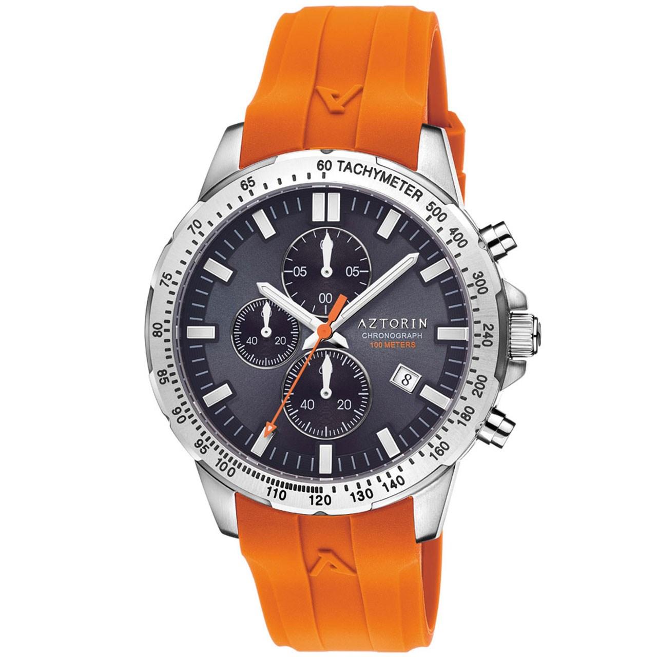 ساعت مچی عقربه ای مردانه ازتورین مدل A058.G280
