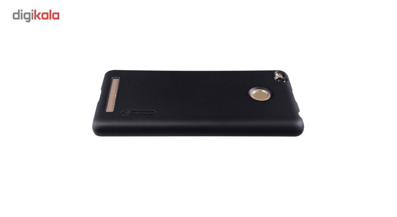 کاور نیلکین مدل Super Frosted Shield مناسب برای گوشی موبایل شیاومی Redmi 3 Pro main 1 4