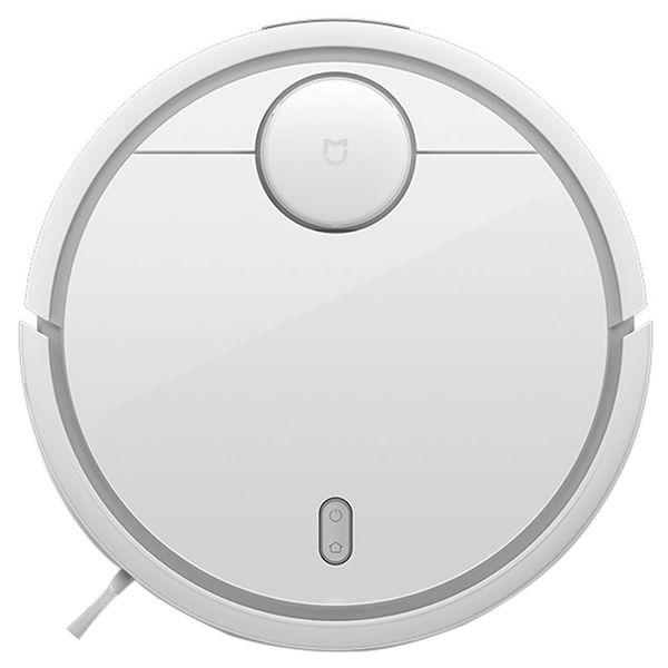 جارو برقی رباتیک شیائومی مدل SDJQR01RR | Xiaomi SDJQR01RR Robotic Vacuum Cleaner
