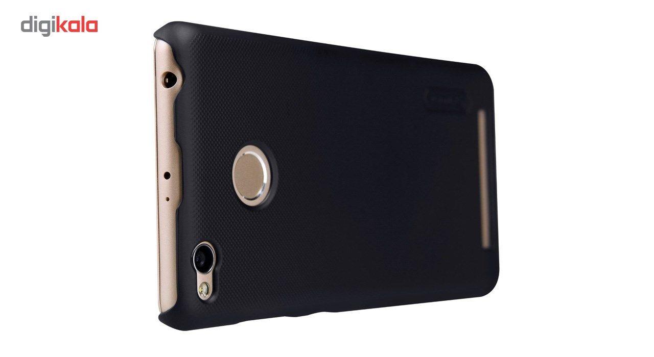 کاور نیلکین مدل Super Frosted Shield مناسب برای گوشی موبایل شیاومی Redmi 3 Pro main 1 5