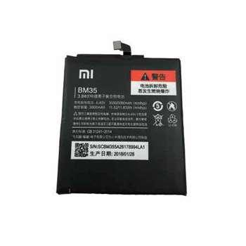 باتری موبایل مدل BM35 ظرفیت 3000 میلی آمپر ساعت مناسب برای گوشی موبایل شیائومی MI 4C