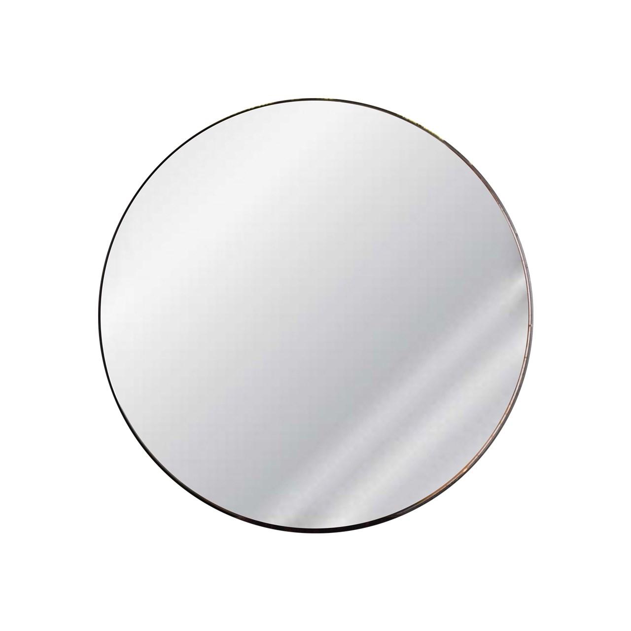 آینه تولیکا مدل Circle کد 1806