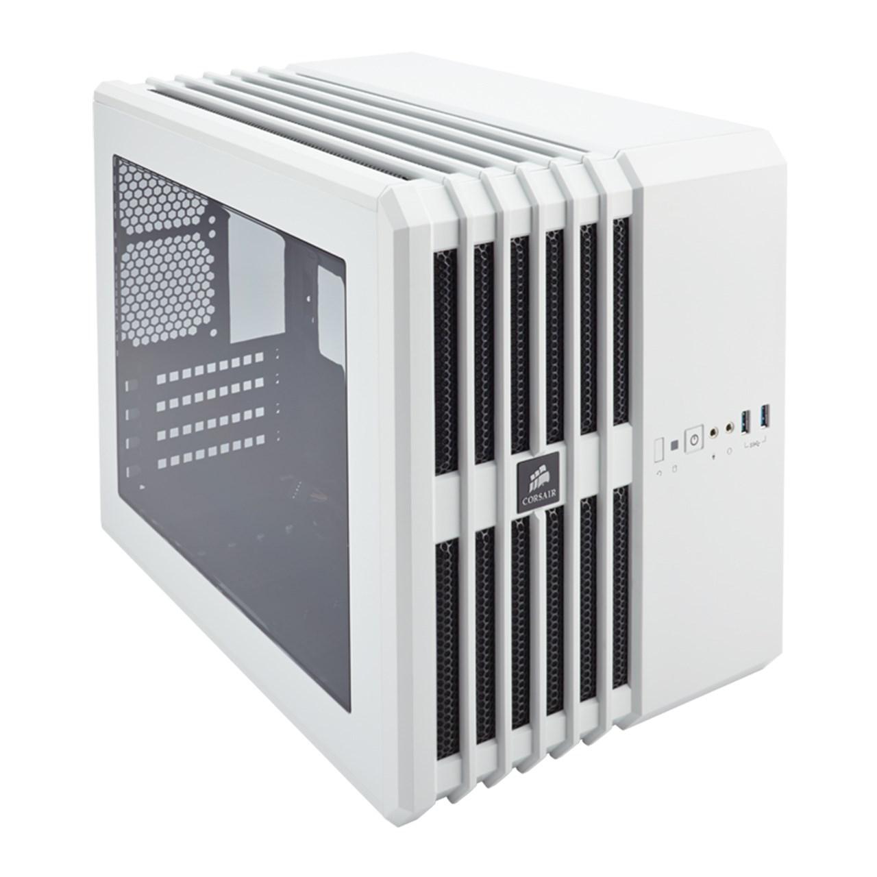 کیس کامپیوتر کورسیر سری کاربید مدل Air240W