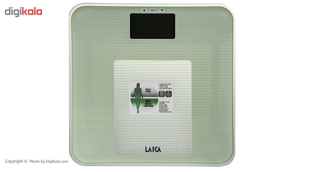 ترازو دیجیتال لایکا مدل PS4010 main 1 4