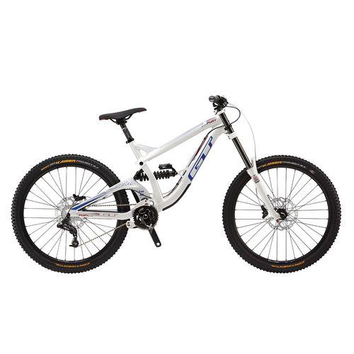 دوچرخه کوهستان جی تی مدل Fury elite سایز 27.5