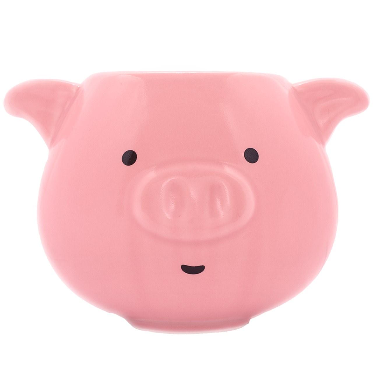 خرید ماگ تامبز آپ مدل Pig