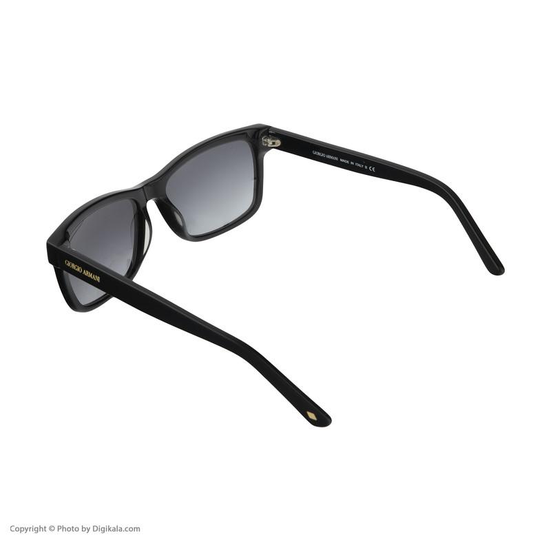 عینک آفتابی جورجیو آرمانی مدل 8028