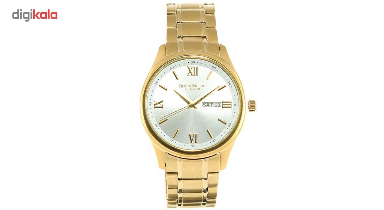خرید ساعت مچی عقربه ای مردانه اوشن مارین مدل OM-9945-1