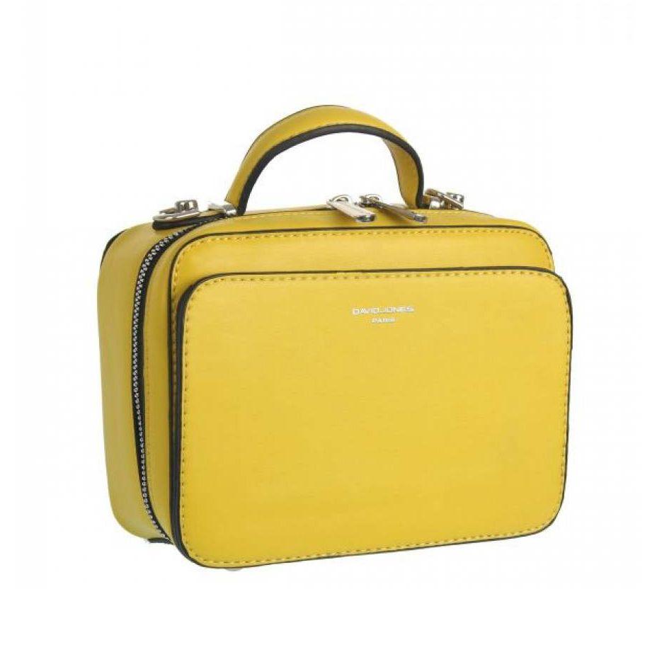 کیف رو دوشی زنانه دیوید جونز مدل 5662 -  - 14