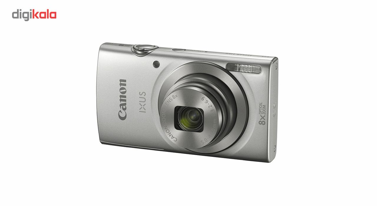 دوربین دیجیتال کانن مدل IXUS 185  Canon IXUS 185 Digital Camera