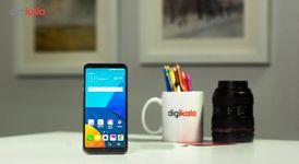 گوشی موبایل ال جی مدل G6 H870S دو سیم کارت