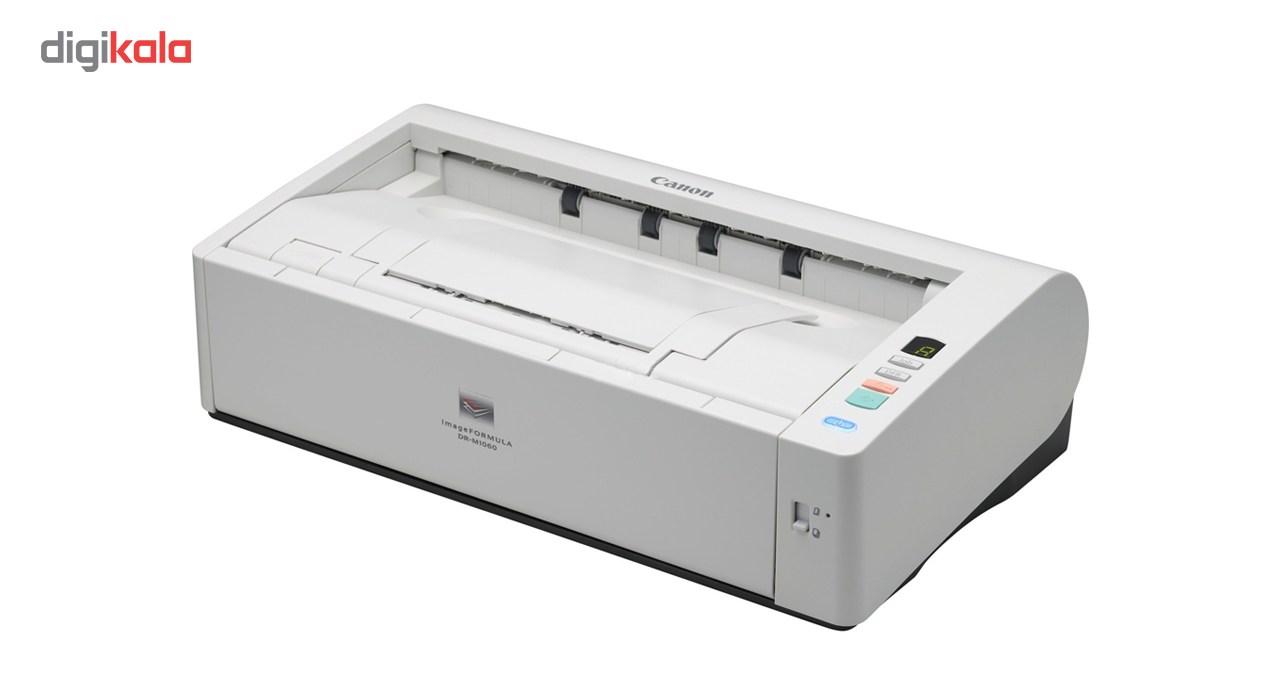 اسکنر حرفهای اسناد کانن مدل imageFORMULA DR-M1060