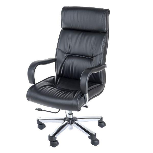 صندلی اداری فرامین مدل CM106 چرمی