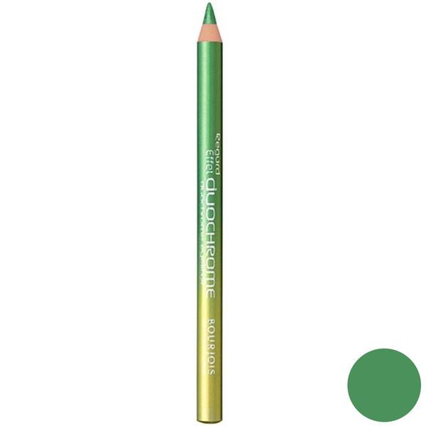مداد چشم بورژوآ مدل Regard Effet Duochrome شماره 61