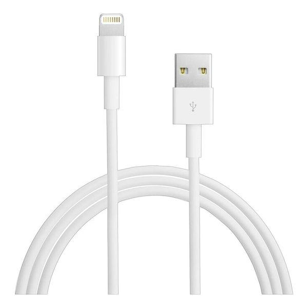 کابل تبدیل USB به لایتنینگ مدل MD818M/ZQ طول 1 متر