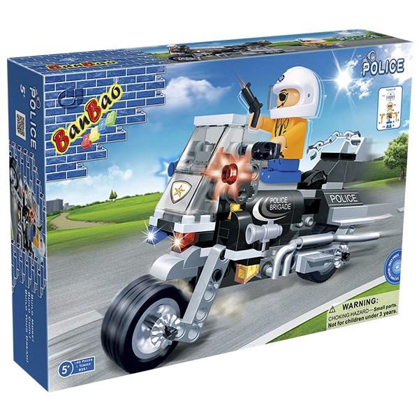مدلسازی بن بائو مدل پلیس کد 8351