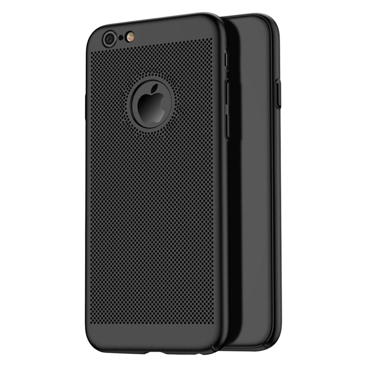کاور مدل Hard Mesh مناسب برای گوشی موبایل آیفون 6/6s