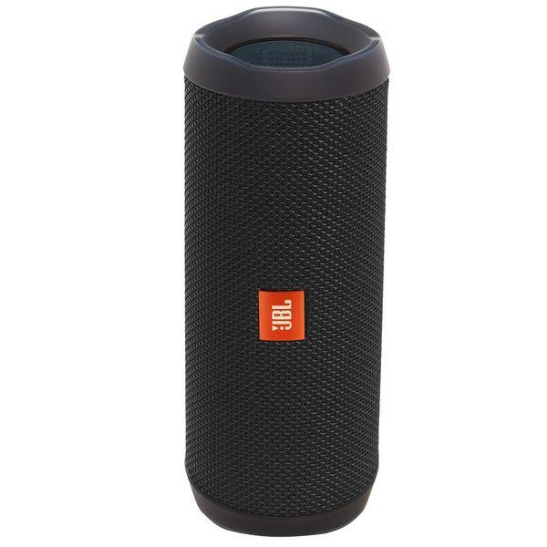 اسپیکر بلوتوثی قابل حمل جی بی ال مدل Flip 4 | JBL Flip 4 Portable Bluetooth Speaker