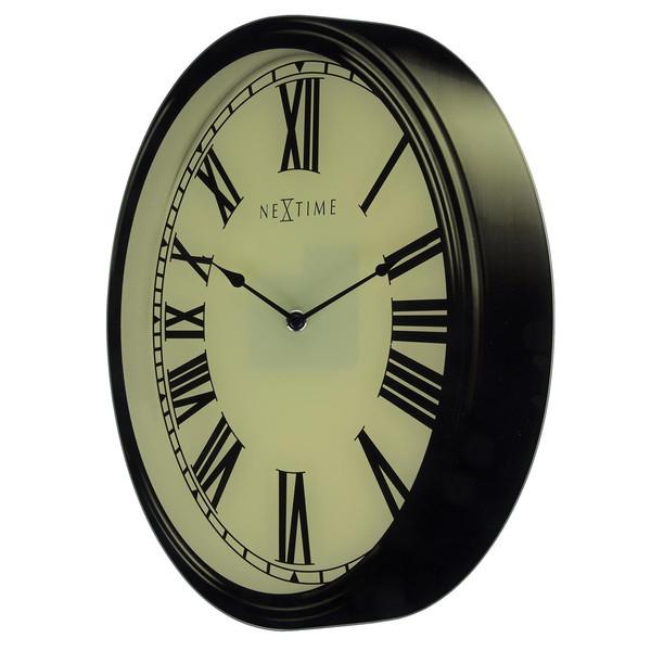 ساعت دیواری نکستایم مدل 3076