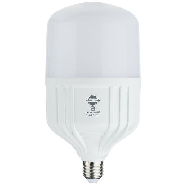 لامپ اس ام دی 40 وات پارس شهاب مدل Cylindrical پایه E27