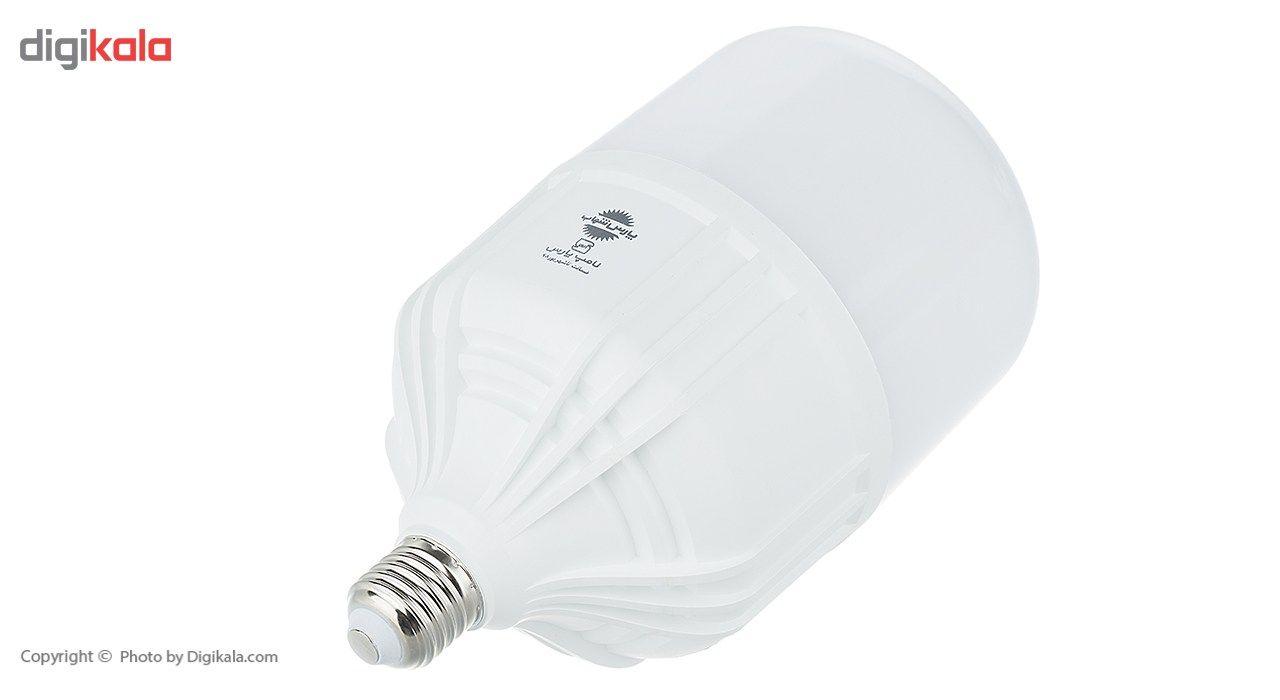لامپ اس ام دی 40 وات پارس شهاب مدل Cylindrical پایه E27 main 1 2