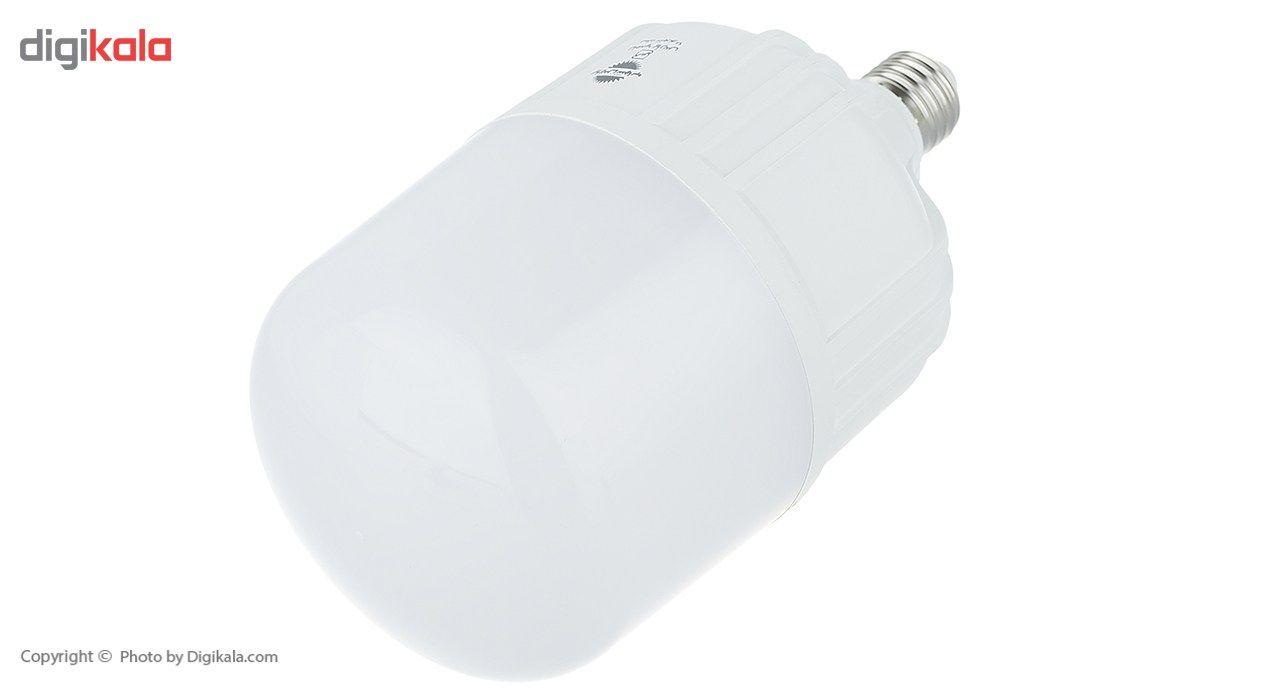 لامپ اس ام دی 40 وات پارس شهاب مدل Cylindrical پایه E27 main 1 3