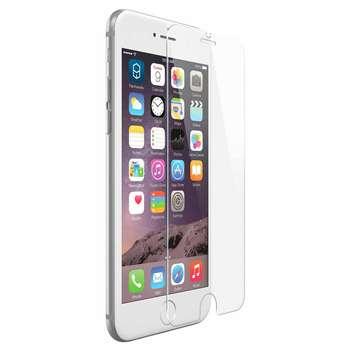 محافظ صفحه نمایش شیشه ای 9 اچ مناسب برای گوشی آیفون 6 Plus