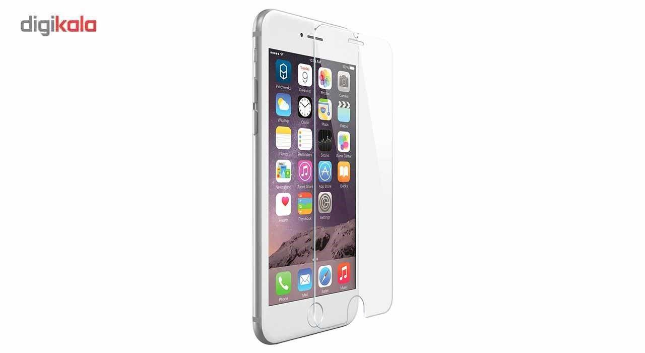 محافظ صفحه نمایش شیشه ای 9 اچ مناسب برای گوشی آیفون 6 Plus main 1 1