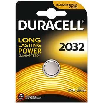 باتری سکه ای دوراسل مدل 2032