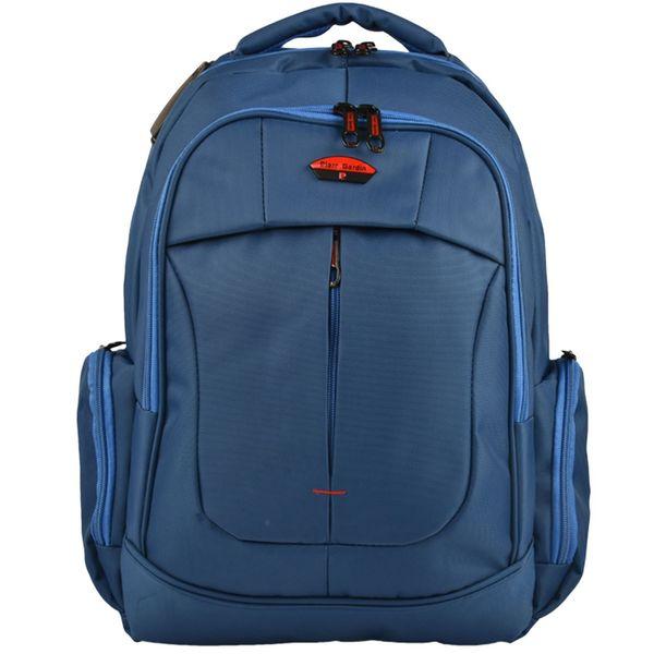 کوله پشتی لپ تاپ پارینه مدل SP75-6 مناسب برای لپ تاپ 15 اینچی