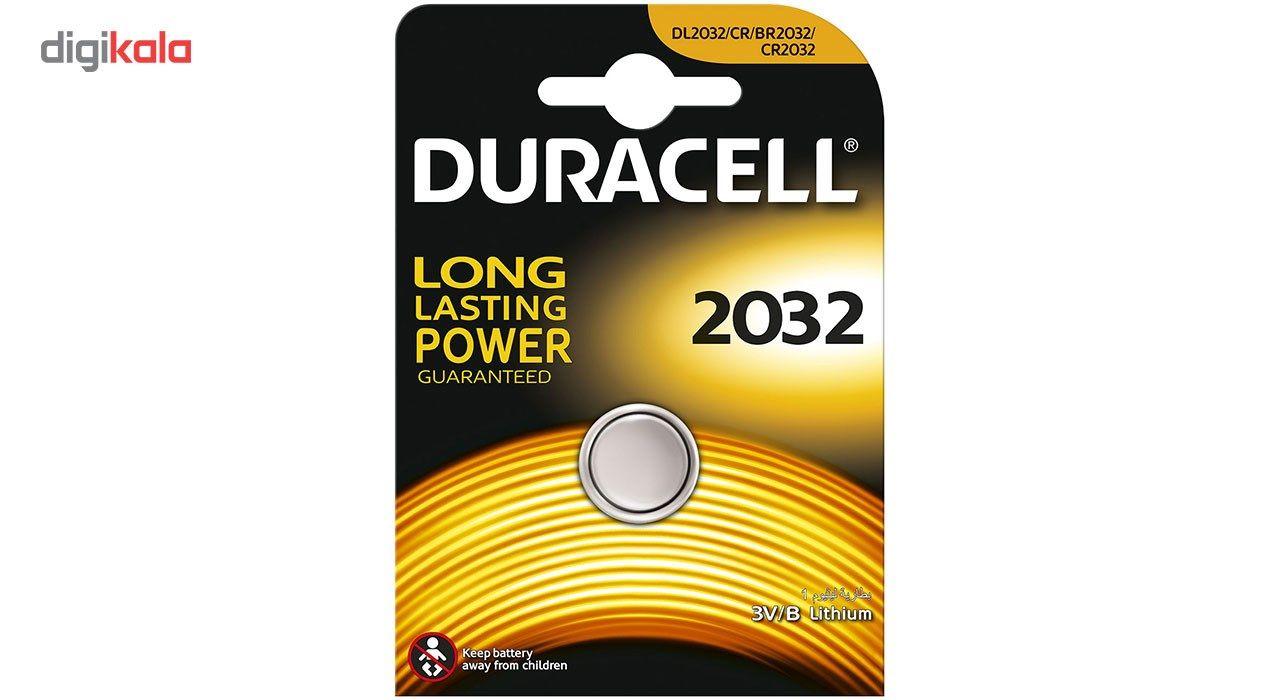 باتری سکه ای دوراسل مدل 2032 main 1 1